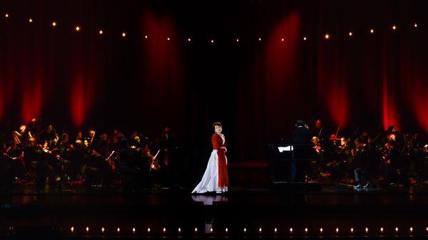 Maria Callas revient sur scène, 41 ans après sa mort, grâce à un hologramme