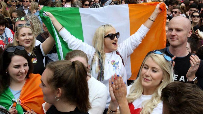Irlande : le parlement légalise une bonne fois pour toutes l'avortement