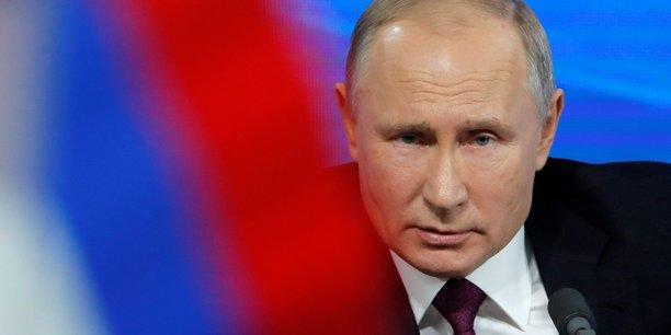 Ces nouvelles armes qui vont donner une avancée militaire considérable à la Russie