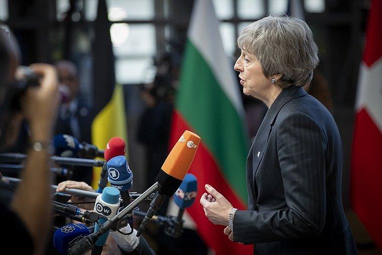 Brexit : les dirigeants des Vingt-Sept excluent toute renégociation de l'accord