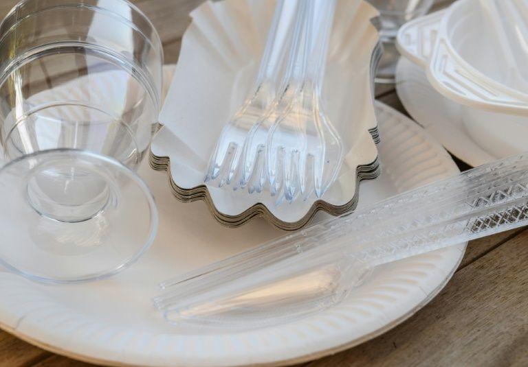L'UE sans plastiques à usage unique en 2021