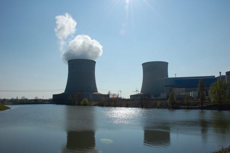 Oui, le parc nucléaire supportera la croissance du véhicule électrique