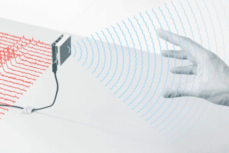 Google obtient l'autorisation de développer sa nouvelle technologie de reconnaissance gestuelle