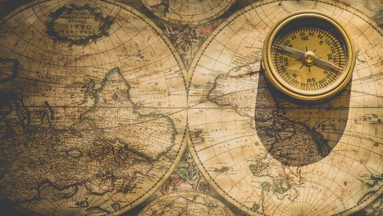Le pôle Nord magnétique a changé de place et perturbe la navigation