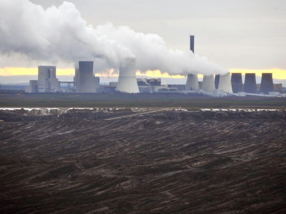 La demande mondiale de charbon va augmenter jusqu'en 2023