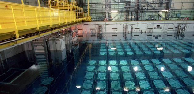 Déchets nucléaires : il existe un risque de «saturation» mondiale, s'alarme Greenpeace