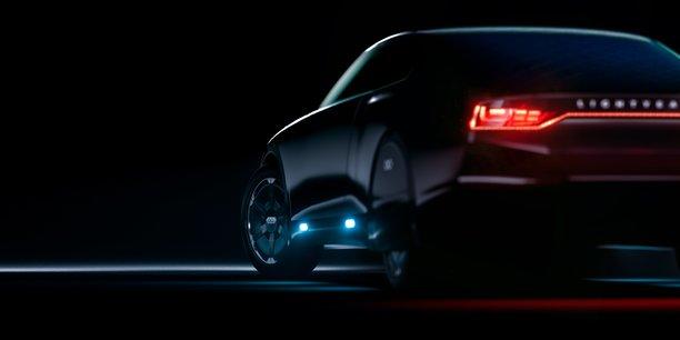 Une voiture 100% solaire dès 2019 ?