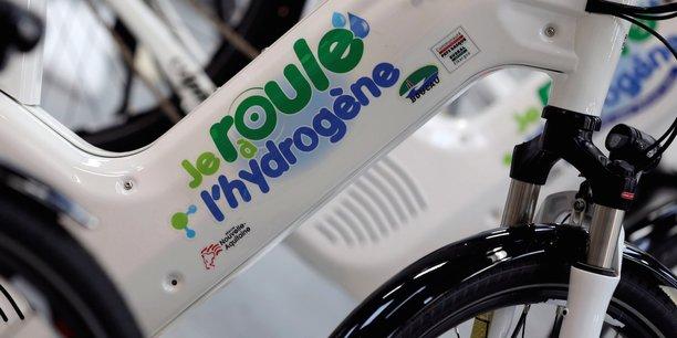De l'hydrogène, oui, mais de l'hydrogène naturel