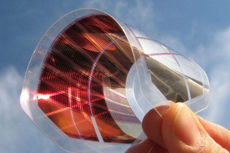 Les pérovskites vont changer le photovoltaïque