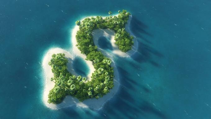 Paradis fiscaux : la liste noire de l'Union européenne