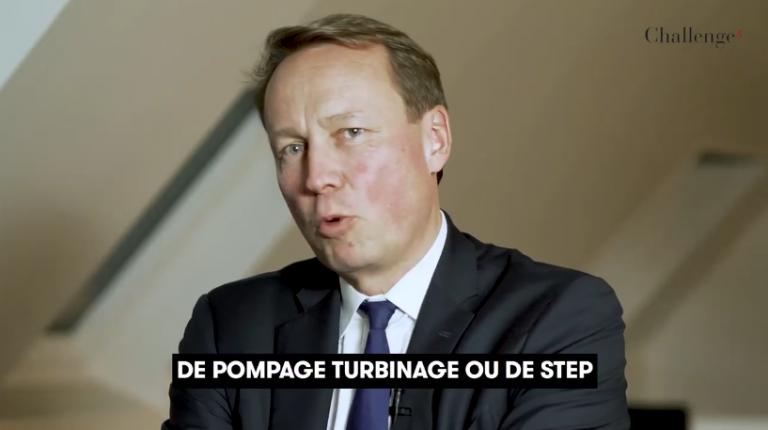 VIDEO : Nature and People First, cette start-up spécialisée dans le stockage d'énergies renouvelables qui…