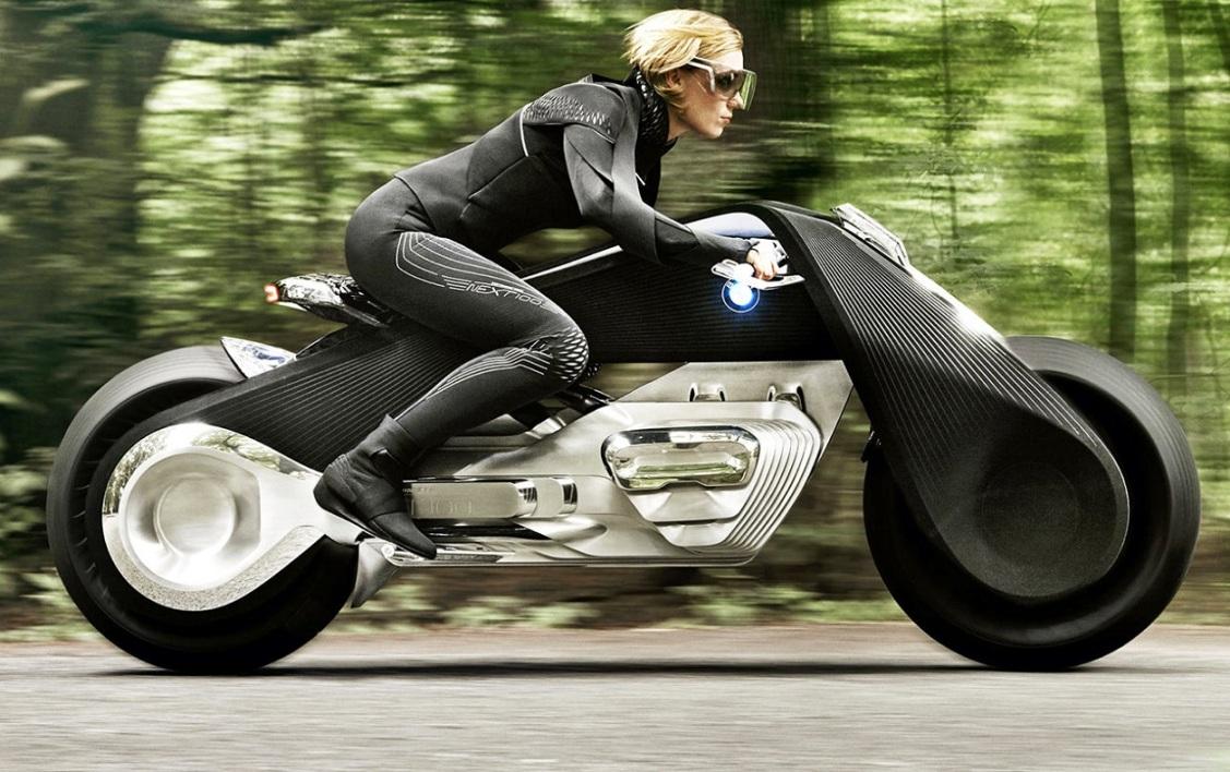 Avec sa LiveWire, Harley Davidson a lancé la course aux grosses cylindrées électriques