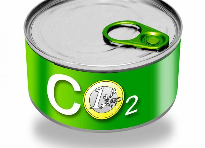 La valeur du carbone va continuer à augmenter