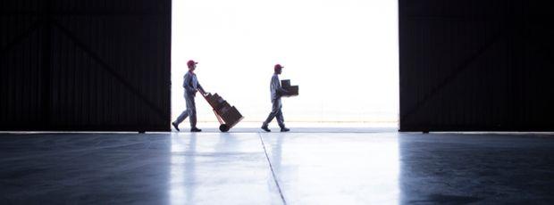 La crowd-logistics ou l'économie collaborative face au défi du dernier kilomètre