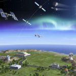 Astéroïdes, débris spatiaux, éruptions solaires : les projets de l'ESA pour protéger la Terre