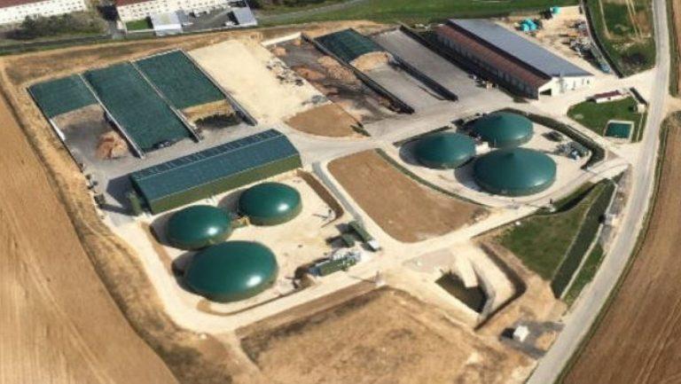 Transformer les déchets en gaz vert: plus de 200 usines à biométhane vont pousser en Ile-de-France