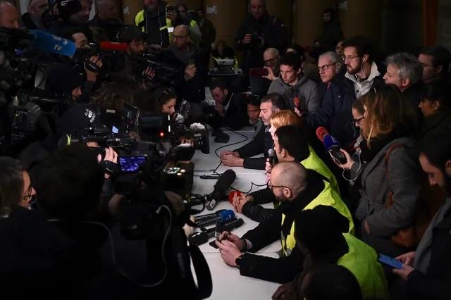 Les Français veulent moins de scoop et plus de travail contre les fake-news