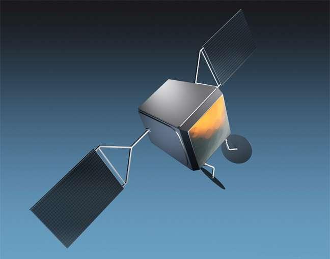 OneWeb : c'est parti pour l'Internet par satellite !