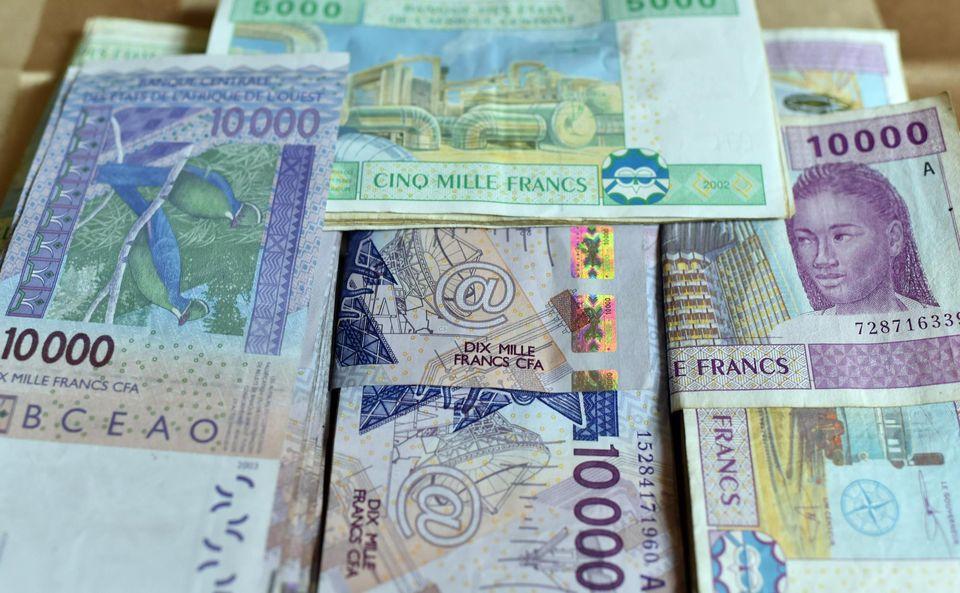 En Europe, le franc CFA rencontre des ennemis inattendus