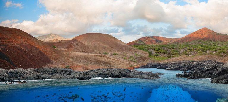 La pêche est désormais interdite dans la nouvelle aire marine protégée de l'île de l'Ascension
