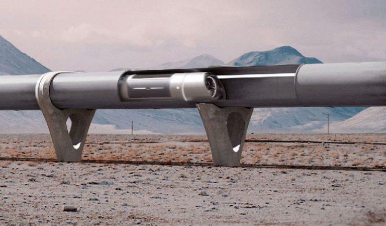 Hyperloop : l'Europe prend le sujet à bras le corps et tente d'élaborer des normes pour développer l'industrie