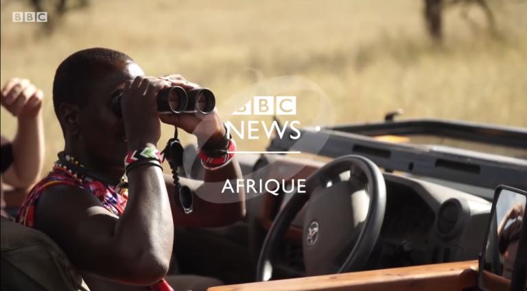 VIDEO : Une startup suédoise convertit les véhicules de safari au Kenya à l'électrique