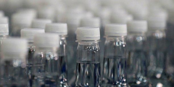 La première bouteille en plastique bio-recyclé voit le jour