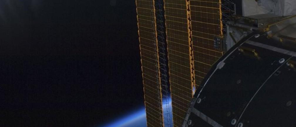 La Chine veut être le premier pays du monde à placer une centrale solaire en orbite