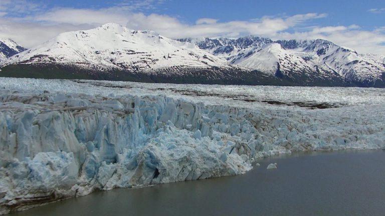 Une hausse importante des températures dans l'Arctique est inévitable, dit l'ONU