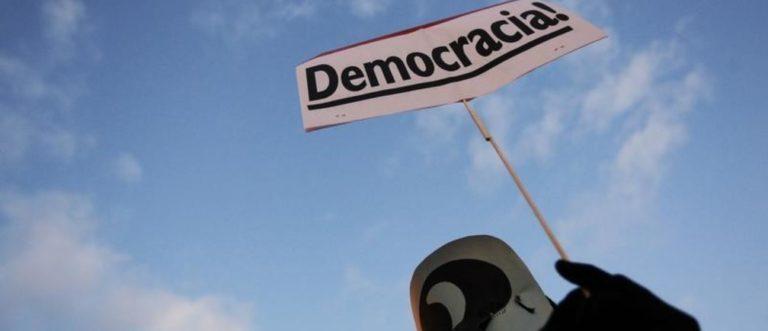 Panorama de la démocratie en Europe