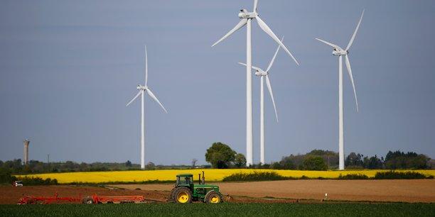 Cinq pays européens appellent à 100% d'énergie renouvelable d'ici 2050