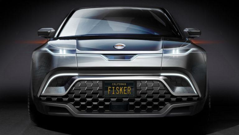 Comment Fisker veut concurrencer Tesla avec son SUV électrique