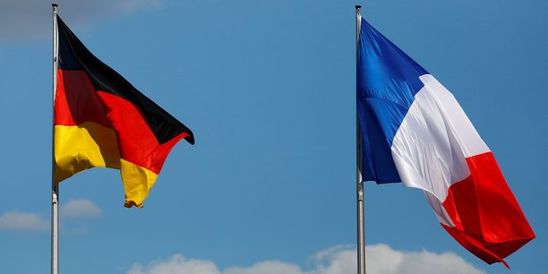 Le Parlement franco-allemand est né : « Nous devons jouer un rôle d'aiguillon »