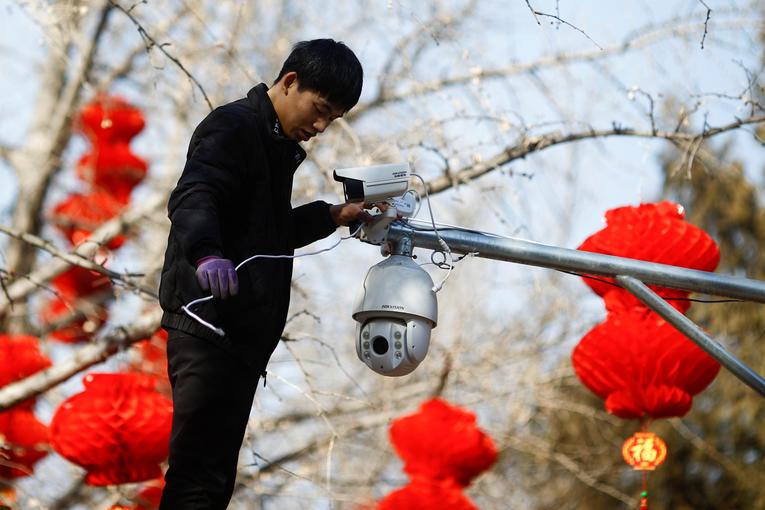 Surveillance. Hikvision, de la reconnaissance visuelle chinoise dans les rues de New York?