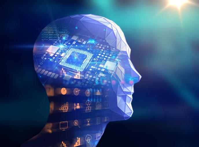 «Intelligence artificielle» dans l'ensemble du site