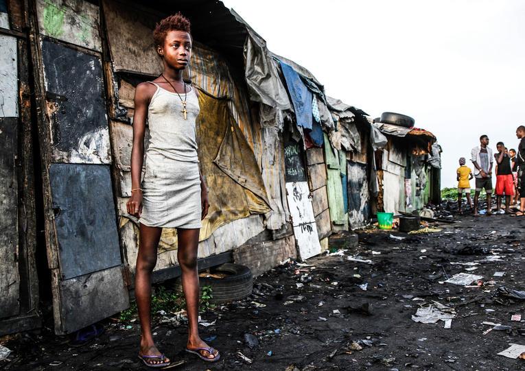 "Nigeria. Le cauchemar des ""enfants sorciers"""