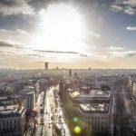 Énergie solaire : ils lancent la première centrale citoyenne à Paris