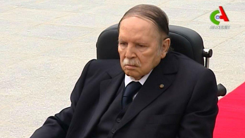 Édition spéciale : le président algérien Abdelaziz Bouteflika a quitté le pouvoir