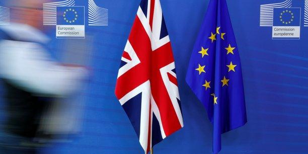La France perd patience avec le Royaume-Uni : «Sortez, et vite ! «