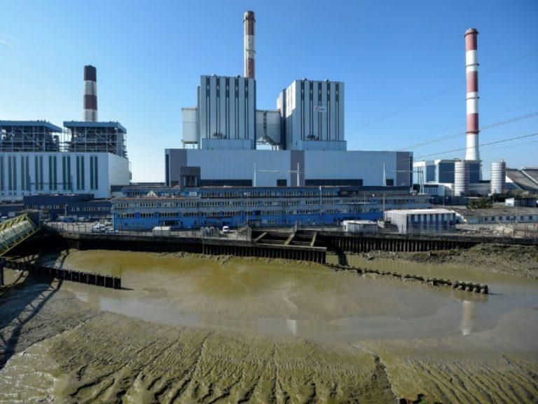 Le gouvernement confirme l'échéance de 2022 pour la fermeture des centrales à charbon