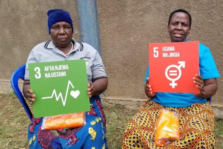 L'ONU examine les liens entre population et développement durable