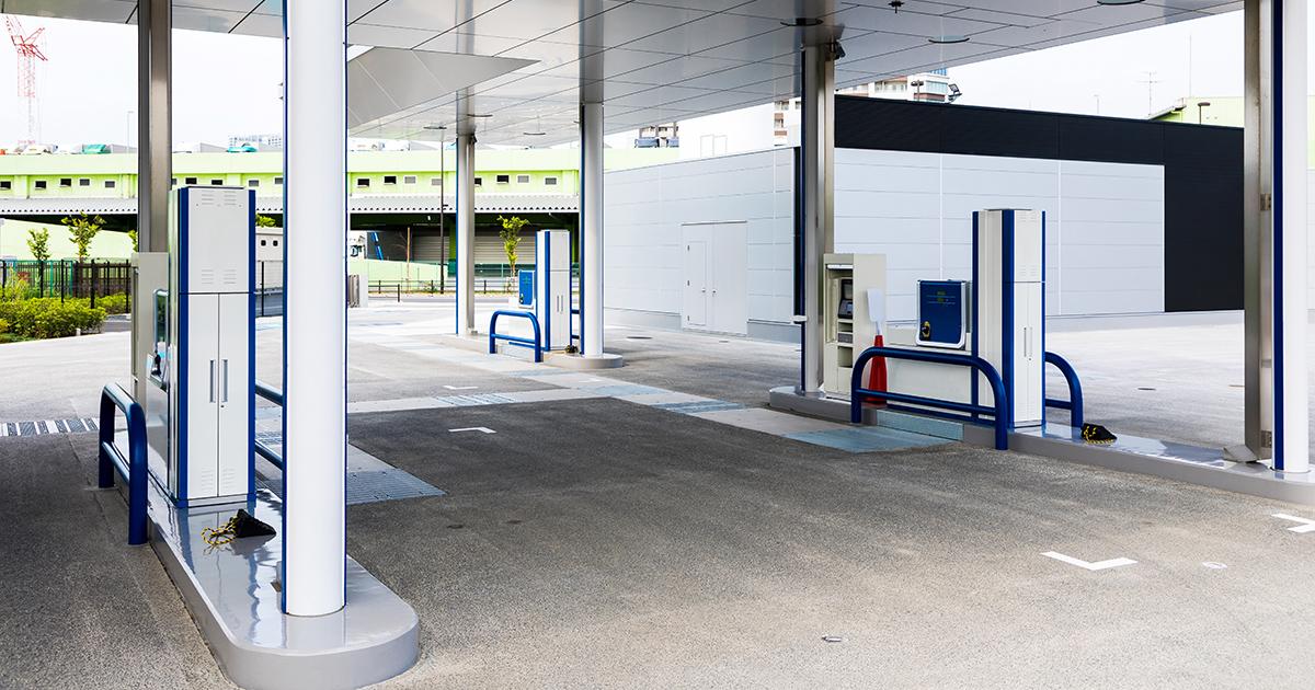 EDF crée Hynamics, une filiale dédiée à l'hydrogène