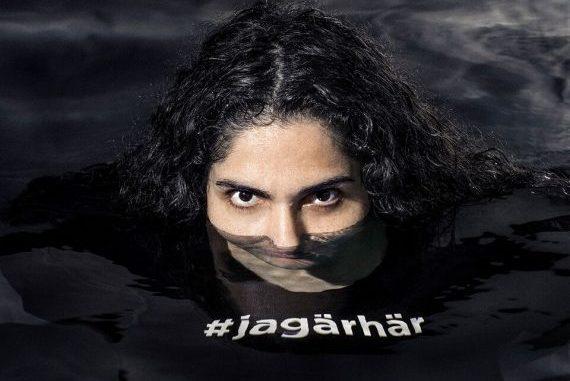 De #jagärhär à #jesuislà, ces internautes qui s'engagent contre la cyber-haine