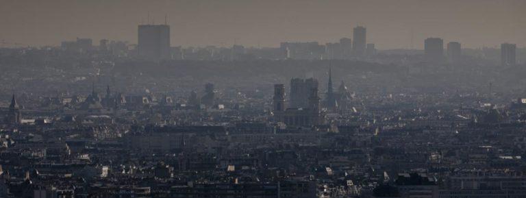 Qualité de l'air : trois enfants sur quatre respirent un air toxique en France, alerte l'Unicef