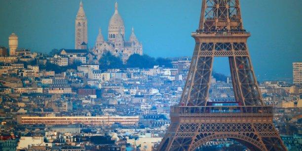 Investissements étrangers : l'attractivité de la France se confirme