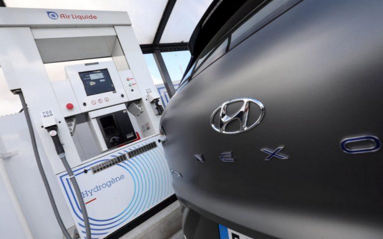 Automobile : Bosch, Audi… ces groupes qui misent sur l'hydrogène