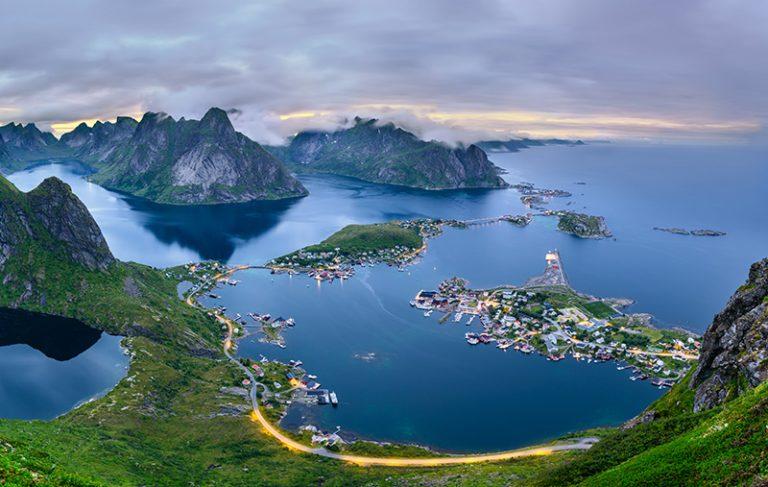 La Norvège refuse de forer l'Arctique et renonce à des milliards de barils de pétrole