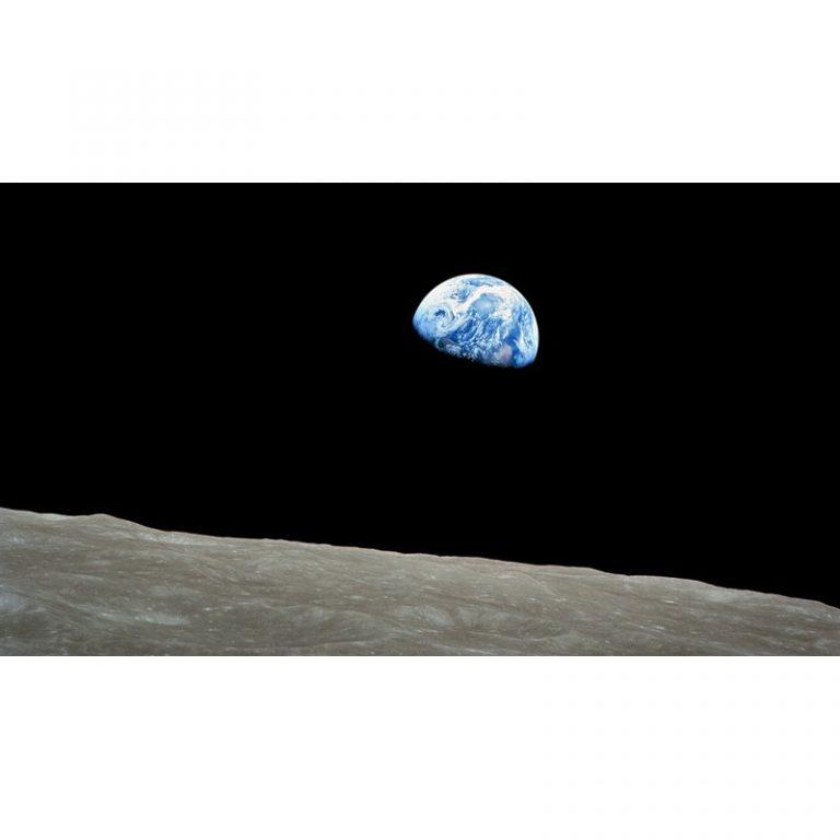 Jeff Bezos: le rêve d'une exploitation minière de la Lune