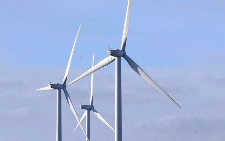 Éoliennes : le recyclage en question