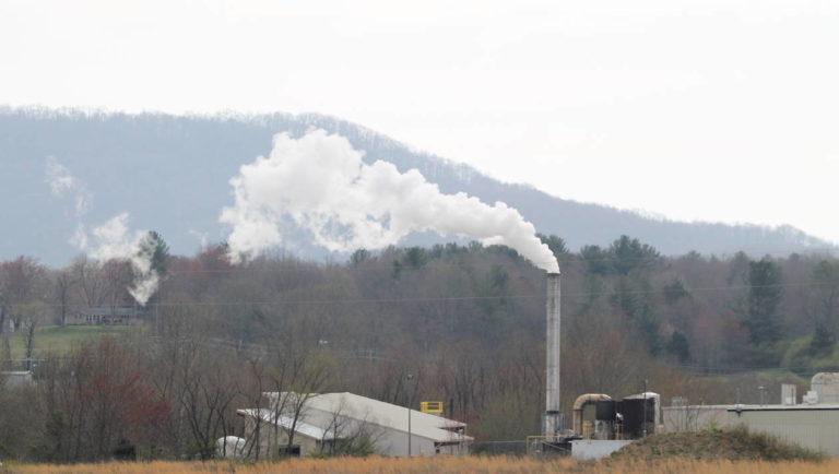 Le FMI estime que la taxe carbone est le moyen le plus efficace pour lutter contre la pollution
